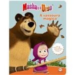 Masha e o Urso - a Vassoura Mágica