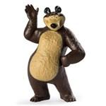 Ficha técnica e caractérísticas do produto Masha e o Urso - Figura Básica - Urso