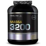 Massa 3200 (3KG) Probiotica