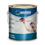 Ficha técnica e caractérísticas do produto Massa Acrílica Universo 27 Kgs