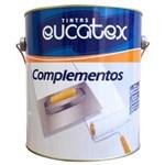Ficha técnica e caractérísticas do produto Massa Acrilica Eucatex 3,6lts