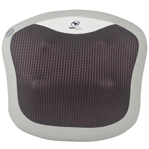 Ficha técnica e caractérísticas do produto Massageador Aquecimento Relaxante RelaxMedic - Multi Massager 3D RM-ES7281A