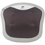 Ficha técnica e caractérísticas do produto Massageador Elétrico Relaxmedic Multi Massager 3D Bivolt