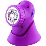 Massageador Feet Care Roxo - Relaxmedic