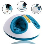 Massageador para Pés e Pernas Shiatsu Foot Massager Ultra Relax Ufo Uitech