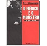 Medico e o Monstro, o - 267 - Lpm Pocket