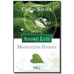 Ficha técnica e caractérísticas do produto Meditacoes Diarias Andre Luiz 14400
