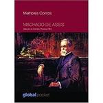 Ficha técnica e caractérísticas do produto Melhores Contos de Machado de Assis