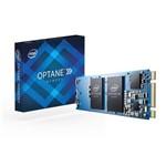 Ficha técnica e caractérísticas do produto Memoria Intel Optane 16gb M.2 80mm Pcie 3.0, 20nm, 3d Xpoint - Mempek1w016gaxt