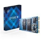 Ficha técnica e caractérísticas do produto Memoria INTEL Optane 16GB M.2 80MM Pcie 3.0, 20NM, 3D Xpoint MEMPEK1W016GAXT