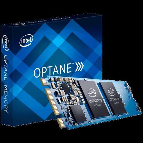 Ficha técnica e caractérísticas do produto Memória Optane 16GB Intel MEMPEK1W016GAXT