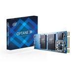 Ficha técnica e caractérísticas do produto Memoria Optane Intel Mempek1w032gaxt Ng80 Modulo Optane 32gb M.2 Pcie 3.0 3d Xpoint