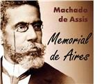 Ficha técnica e caractérísticas do produto MEMORIAL de AIRES - Coletânea: Genialidades de Machado de Assis