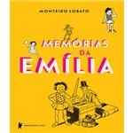 Memorias da Emilia - 05 Ed