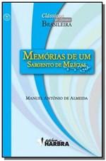 Ficha técnica e caractérísticas do produto Memorias de um Sargento de Milicias 20 - Harbra