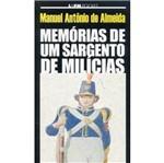 Ficha técnica e caractérísticas do produto Memorias de um Sargento de Milicias - 45 - Lpm Pocket