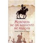 Ficha técnica e caractérísticas do produto Memorias de um Sargento de Milicias - 25 - Martin Claret