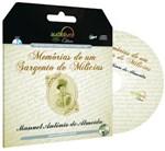 Ficha técnica e caractérísticas do produto Memorias de um Sargento de Milicias - Audiolivro - 1