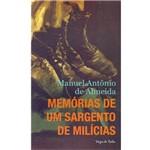 Ficha técnica e caractérísticas do produto Memórias de um Sargento de Milicias - (bolso)