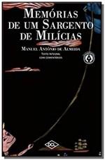 Ficha técnica e caractérísticas do produto Memorias de um Sargento de Milicias - Dcl