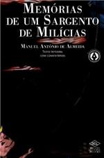 Ficha técnica e caractérísticas do produto Memórias de um Sargento de Milícias - Dcl