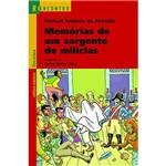 Memorias de um Sargento de Milicias - 2ª Ed