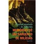 Ficha técnica e caractérísticas do produto Memorias de um Sargento de Milicias - Vozes de Bolso