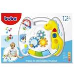 Mesa de Atividade Musical com Sons e Luzes 0019 - Buba