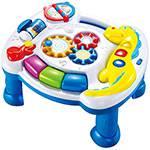 Mesinha de Atividades - Zoop Toys