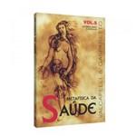 Ficha técnica e caractérísticas do produto Metafisica da Saude - Vol 5 - Vida e Consciencia - 1