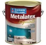 Ficha técnica e caractérísticas do produto Metalatex Acrílico Requinte 3,6 Litros Branco