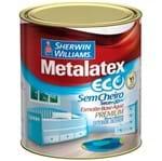 Metalatex Eco Esmalte Base D'Água 900ml Acetinado Brilhante