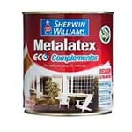 Metalatex Eco Fundo Antiferrugem 3,6 Litros 3,6 Litros
