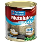 Metalatex Eco Resina Impermeabilizante 900 Ml