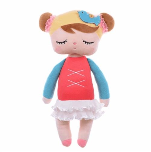 Ficha técnica e caractérísticas do produto Metoo Doll Boneca Angela Ballerina