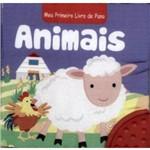 Ficha técnica e caractérísticas do produto Meu Primeiro Livro de Pano - Animais
