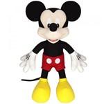 Ficha técnica e caractérísticas do produto Mickey Pelúcia 30cm - Long Jump