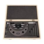 Micrometro Externo com Batentes Intercambiáveis 100-200mm Zaas 02,0015