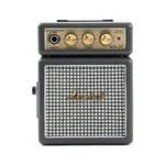 Ficha técnica e caractérísticas do produto Mini Amplificador Marshall Ms2c