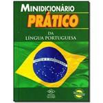 Ficha técnica e caractérísticas do produto Mini Dicionario Pratico da Lingua Portuguesa