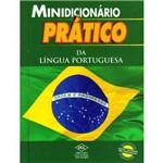 Ficha técnica e caractérísticas do produto Mini Dicionário Prático da Língua Portuguesa