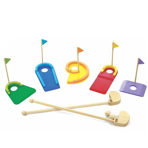 Ficha técnica e caractérísticas do produto Mini Golfe