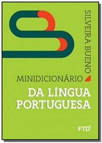 Ficha técnica e caractérísticas do produto Minidicionario da Lingua Portuguesa 07 - Ftd