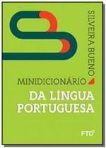 Ficha técnica e caractérísticas do produto Minidicionario da Lingua Portuguesa 07
