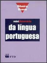 Ficha técnica e caractérísticas do produto Minidicionario da Lingua Portuguesa - Ftd