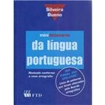 Ficha técnica e caractérísticas do produto Minidicionário da Lingua Portuguesa