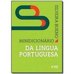 Ficha técnica e caractérísticas do produto Minidicionário da Língua Portuguesa