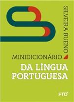 Ficha técnica e caractérísticas do produto Minidicionário FTD da Língua Portuguesa