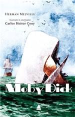 Ficha técnica e caractérísticas do produto Moby Dick - 02 Ed