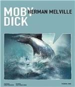 Ficha técnica e caractérísticas do produto Moby Dick - Hq